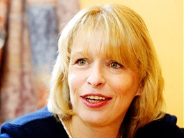 Právnička Hana Marvanová