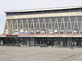 V Ostravě-Vítkovicích hledají dráhy pro budovu kupce.