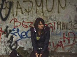 Z filmu Klip