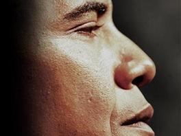Plakát k filmu  2016: Obamova Amerika