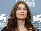 Laetitia Casta (Ben�tky, 29. srpna 2012)