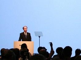 Panasonic rozšiřuje svojí rodinu televizorů SmartViera