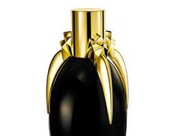 První černá parfémovaná voda Lady Gaga Fame Ultimate Masterpiece, prodává...