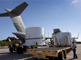 Dvojice sond pro výzkum radiačního pásu Země byly v květnu  v ochranných