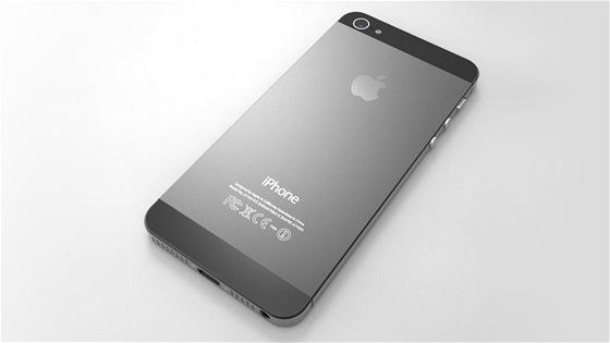 Je tohle podoba příštího iPhonu, nebo jen zdařilý podvod?