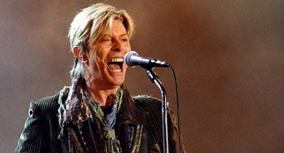 David Bowie, Reality Tour