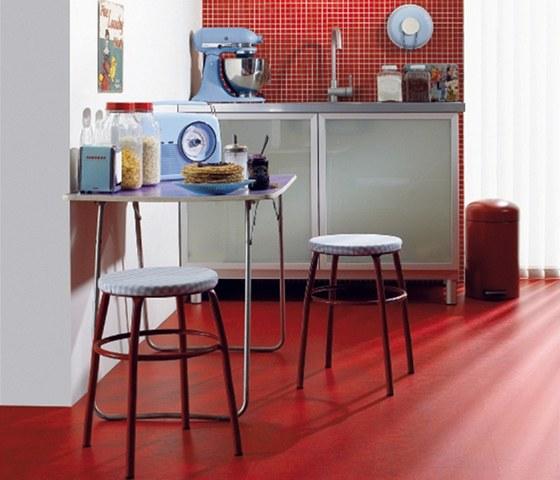 Home Dekor H18, 100% přírodní linoleum Marmoleum®, 595 Kč/m2 (Forbo)