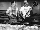 Kokain a zbraně: tak vypadalo Miami sedmdesátých a osmdesátých let hlavně kvůli...