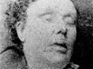 Annie Chapmanovou zabil Jack Rozparova� na lond�nsk� Hanbury Street 8. z���