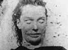 Elizabeth Strideová, další oběť Jacka Rozparovače. Její život vyhasl na Berner...