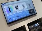 Ledničky, pračky i klimatizace od Samsungu lze ovládat přes mobilní telefony s