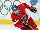 Poslední velká akce, na níž se Josef Vašíček představil v reprezentačním dresu, byla v roce 2010 olympiáda ve Vancouveru.
