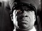 Michael Clarke Duncan ve filmu Sin City - město hříchu