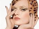 Podzimní kolekce Dior nese p�ízna�né jméno Zlatá d�ungle. Monsieur Dior miloval...