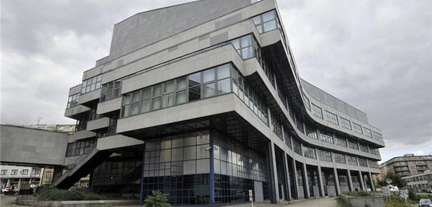 V pra�ských Hole�ovicích bylo slavnostn� otev�eno sídlo Agentury pro evropský
