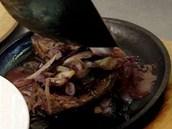 """Po��dn� steak se d� ud�lat i z jin�ho masa ne� z prav� sv��kov�. """"Zkuste..."""