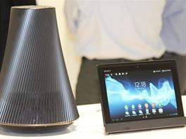 Sony nabízí novou řadu Bluetooth reprosoustav pro telefony, tablety a MP3