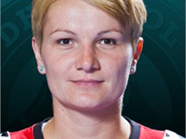 Lucia Uhráková (zdroj www.hazenaporuba.cz)