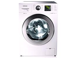 """Pračka Eco Bubble využívá kromě """"bublin"""" i digitální invertorový motor."""