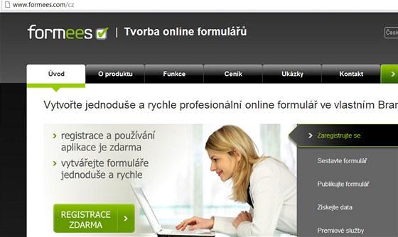 Formees.com