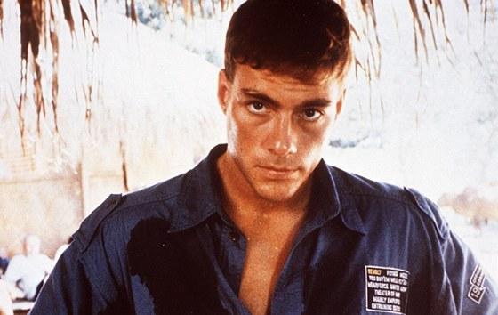 Svou kariéru postavil Van Damme na znalosti bojových sportů.