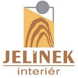 JELÍNEK interiér  logo