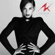 Alicia Keys obal alba