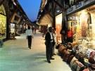 Bazar pod Modrou mešitou