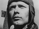 Charles Lindbergh byl obrovskou celebritou, i proto se na n�j zlo�inec �i