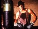 Roli Rockyho si Stallone sám napsal a nakonec i přesvědčil filmové studio, že