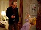 Meryl Streepová a Tommy Lee Jones ve filmu Druhá šance