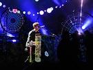 Coldplay (Praha, 16. září 2012)
