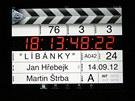 Jan Hřebejk točí na Třeboňsku drama Líbánky.