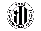 logo SK Dynamo esk&#233; Budjovice