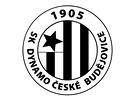 logo SK Dynamo �eské Bud�jovice