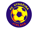 logo FC Vysoina Jihlava