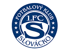 logo 1. FC Slov&#225;cko