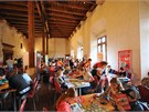 18. výstava Hry a hlavolamy se koná v nádherných zrekonstruovaných prostorách
