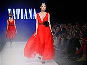 Tatiana: kolekce podzim - zima 2012/2013