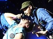 Coldplay (Praha, 16. z��� 2012)