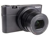 Sony RX-100: Par�dn� fo��k v nen�padn�m kompaktn�m t�le.
