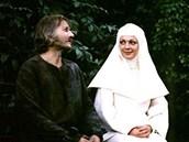 Stejn� jako ve filmech, i mezi mnoha televizn�mi pracemi Radoslava Brzobohat�ho...