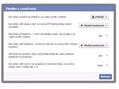 Zabezpe�en� soukrom� na Facebooku m� �adu nastaven� a pro za��te�n�ka nen�
