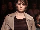 Ivana Mentlová kolekce podzim - zima 2012/2013