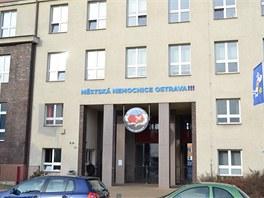 Ostravsk� M�stsk� nemocnice