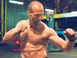 Jason Statham jako Frank Martin v Kurýrovi