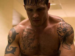 Úctyhodné trapézy: Tom Hardy ve filmu Warrior