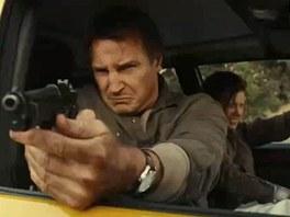 Liam Neeson ve filmu 96 hodin