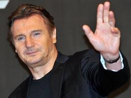 Akční role zvládá Liam Neeson i v šedesáti letech.