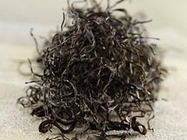 Arame obsahuje především jód, vápník a železo.